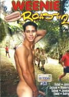 18 Today International #13: Weenie Roast #2 Porn Movie