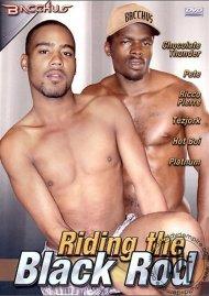 Riding the Black Rod Porn Movie