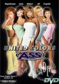 United Colors of Ass Porn Movie