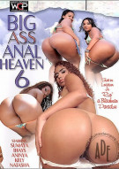 Big Ass Anal Heaven 6 Porn Movie