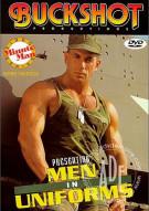 Men In Uniforms Porn Movie