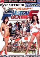 Furious Fuckers Porn Movie
