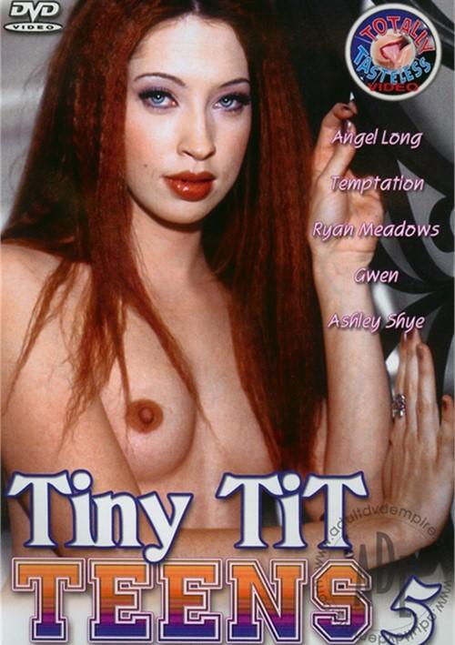 Tiny Tit Teens #5