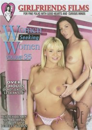 Women Seeking Women Vol. 35 Porn Movie