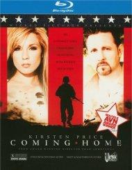 Coming Home Blu-ray
