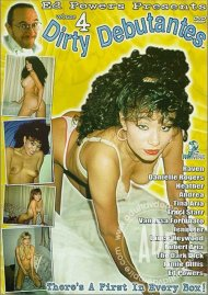 Dirty Debutantes #4 Porn Movie