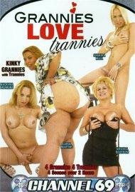 Grannies Love Trannies Porn Movie