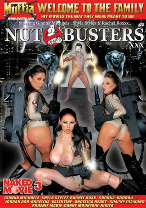 Nut Busters XXX image