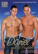 Daniel and His Buddies Porn Movie