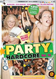 Party Hardcore Vol. 18 Porn Video