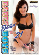 Babes Ballin' Boys 21 Porn Video