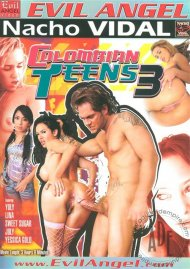 Colombian Teens 3 Porn Movie