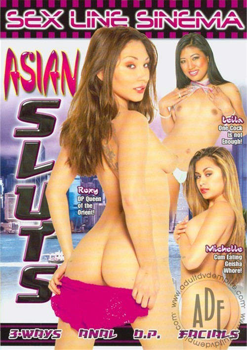 Asian Sluts image