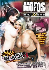 MOFOs: MILFs Like It Black #5 Porn Movie