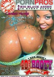 40oz Booty Bounce Porn Movie