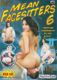 Mean Facesitters #6 Porn Video