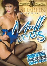 Sharon Mitchell's Muff Divers Porn Video