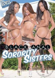 Black Anal Sorority Sisters Porn Movie