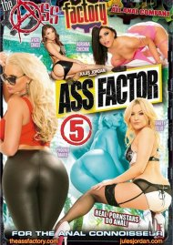 Ass Factor #5 Porn Movie