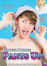 Playful Twinks Pants Up Porn Video