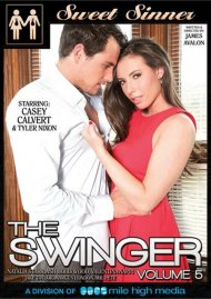 Swinger 5, The Porn Movie