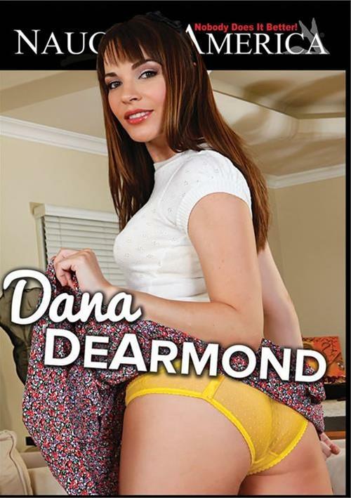 Dana DeArmond DVD Porn Movie Image