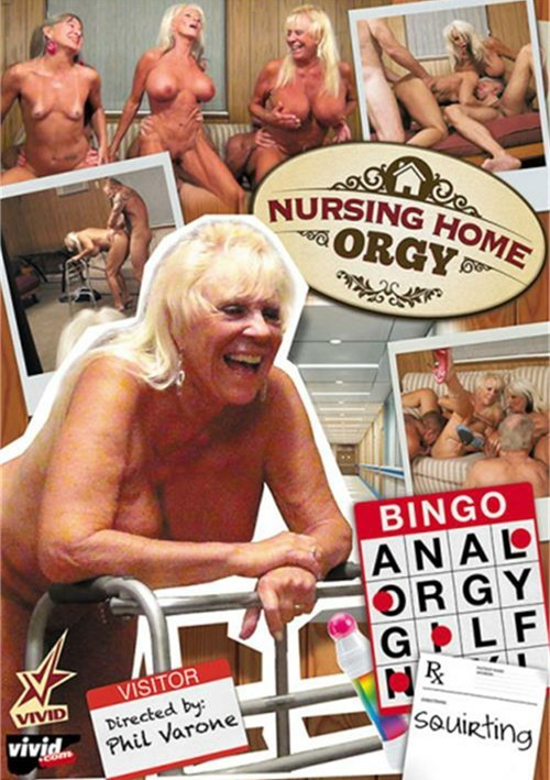 Nursing Home Porn Videos 81