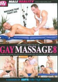Gay Massage 8 Porn Movie