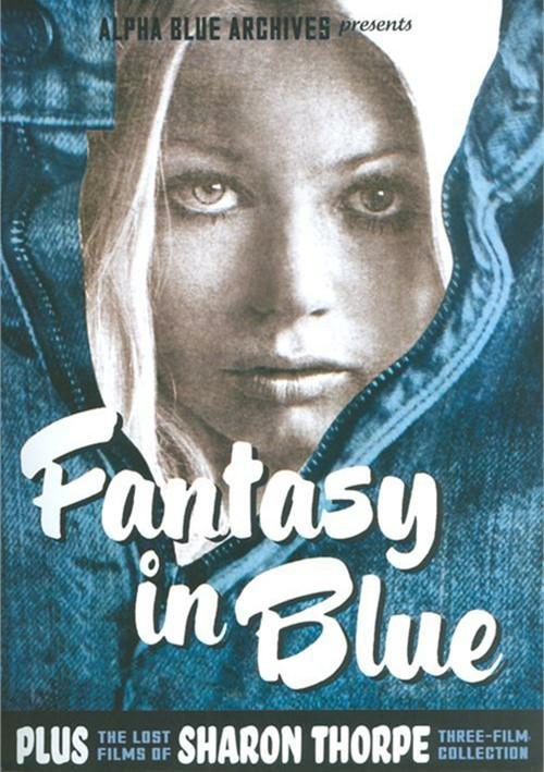 Blue Fantasy Porn 76