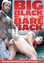 Big Black And Bare Back Porn Movie