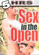 Sex In The Open Porn Movie