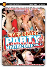Party Hardcore Gone Crazy Vol. 11 Porn Video