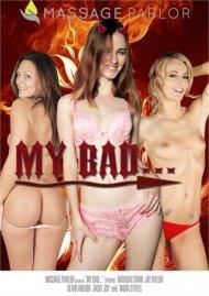 My Bad... Porn Movie
