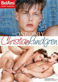 One & Only Christian Lundgren, The Porn Movie