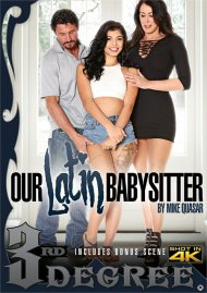 Our Latin Babysitter Porn Movie