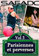Parisiennes et perverses Vol 3 Porn Video