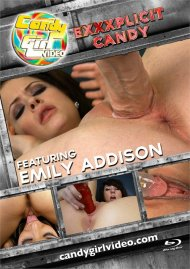 Exxxplicit Candy Featuring Emily Addison Porn Video