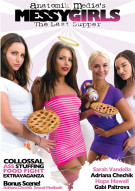 Messy Girls: The Last Supper Porn Movie