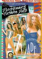 Pussymans Fashion Dolls Porn Movie