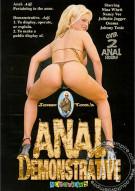 Anal Demonstrative Porn Movie