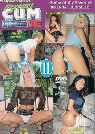 Please! Cum Inside Me 11 Porn Movie