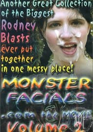 MonsterFacials 2: The Movie Porn Video