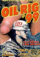 Oil Rig #99 Porn Movie