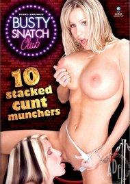 Busty Snatch Club Porn Movie