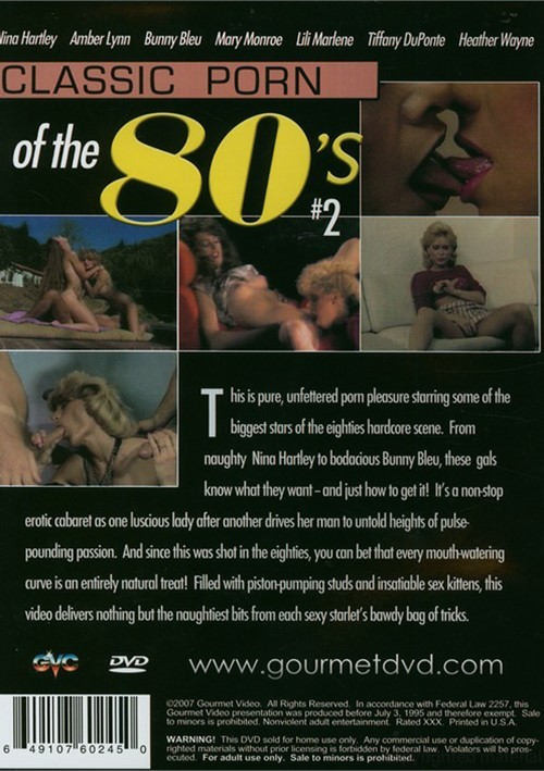 Classic Dvd Porn 87