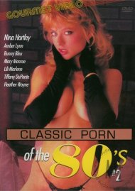 Classic Porn of the 80s #2 Porn Movie