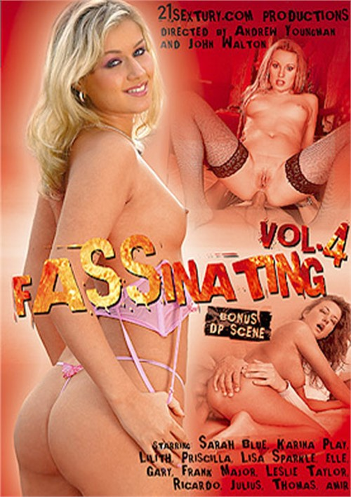 Fassinating Vol. 4 image