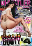 Barrio Booty 4 Porn Movie