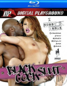 Black Cock Slut Blu-ray