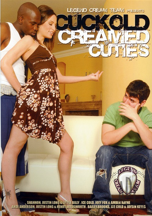 Cuckold Creamed Cuties image